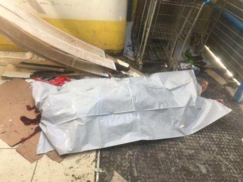 Homem morre após cair de telhado de supermercado onde fazia reparos em Coruripe