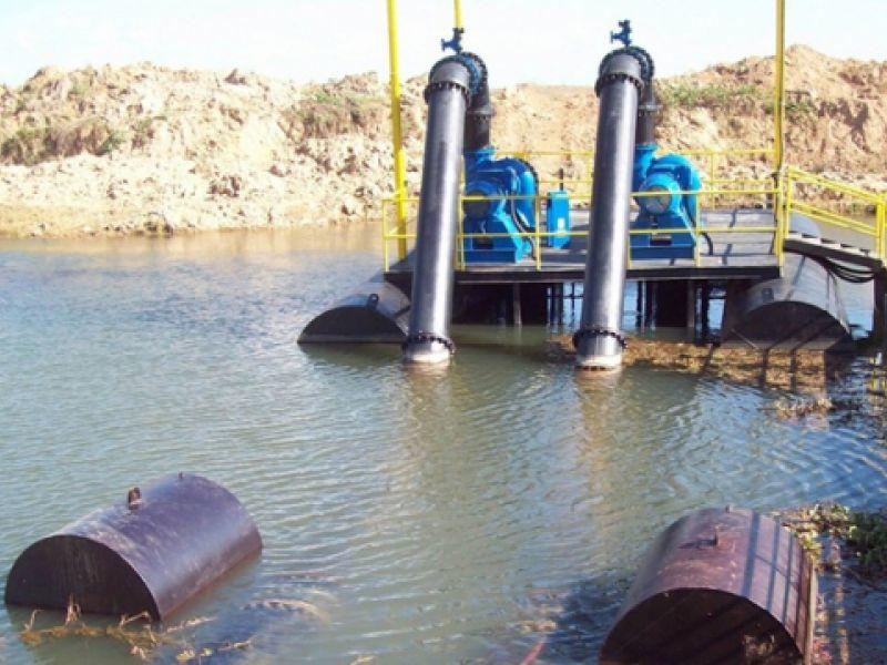 Suspensão das captações de água no Velho Chico às quartas-feiras passa a ser quinzenal