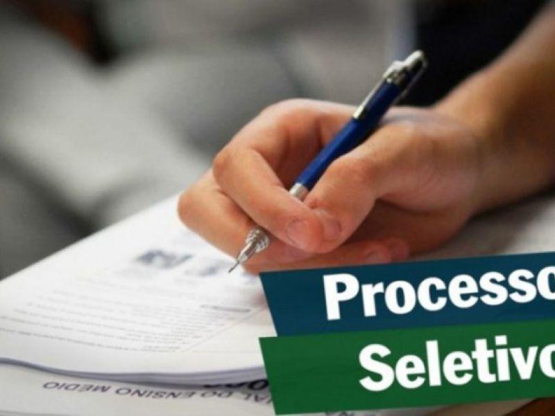 Inscrições para novo processo seletivo da Prefeitura de Penedo começam nesta segunda