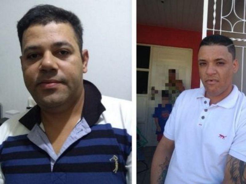 Acusados de integrarem grupo de extermínio que agia em Coruripe são presos pela Deic