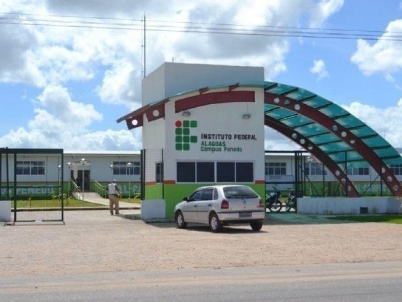 Ifal tem 371 vagas abertas para cursos superiores em Penedo e outros municípios