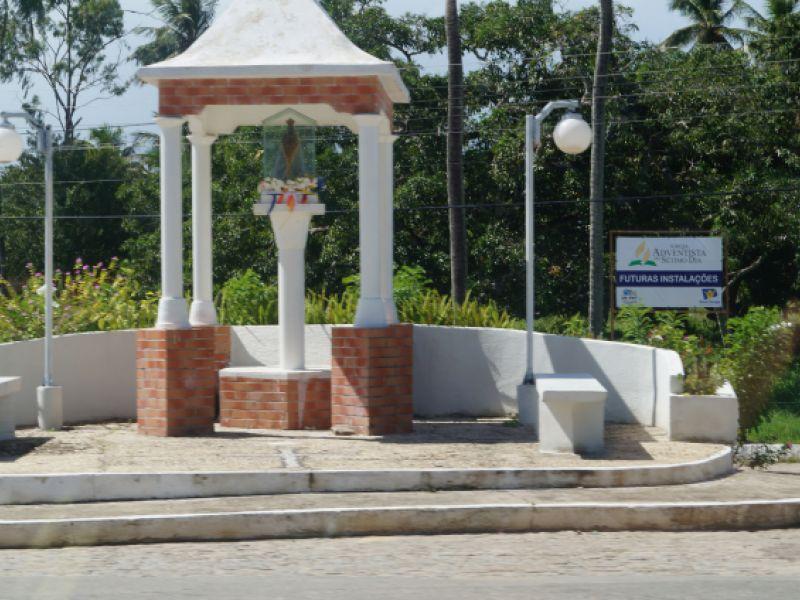 Homem é assassinado com diversos tiros no bairro Paciência, em Piaçabuçu