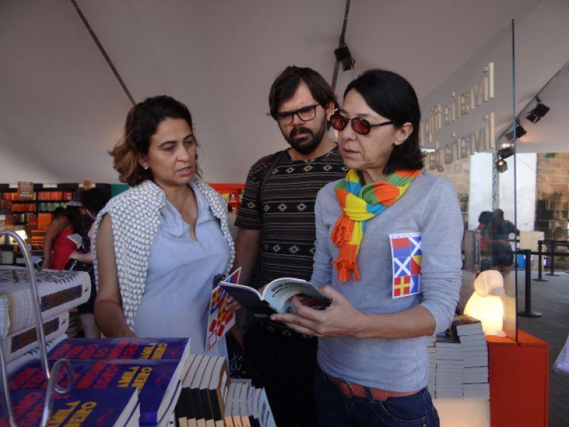 Cultura busca referências na Flip para realizar feira literária em Arapiraca