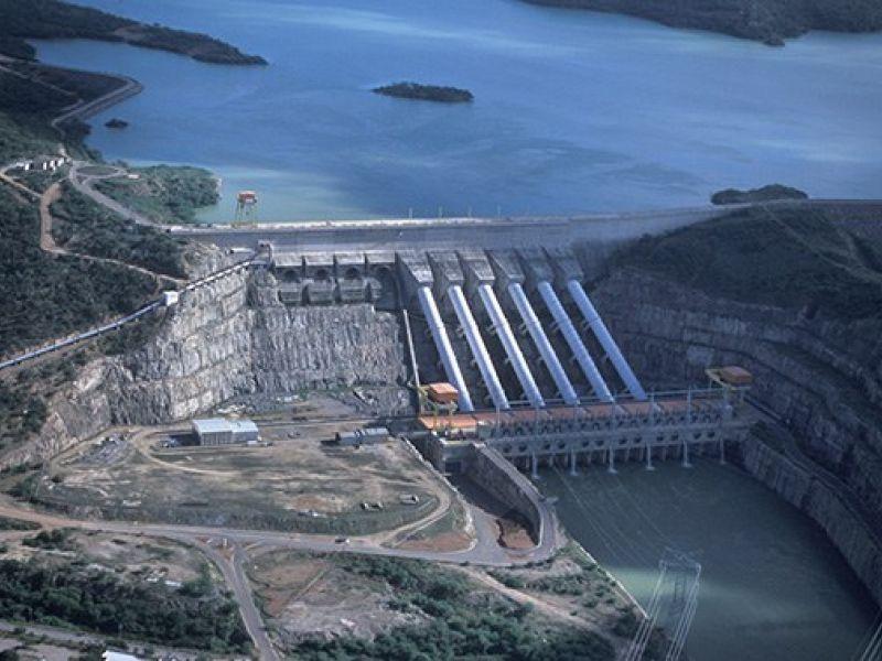 ANA mantém defluência mínima diária da barragem de Sobradinho (BA) em 550m³/s até novembro