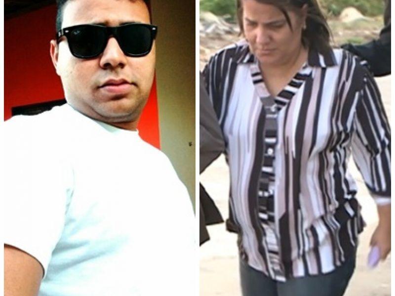 Justiça recebe denúncia e acusados de matarem Roberta Dias viram réus