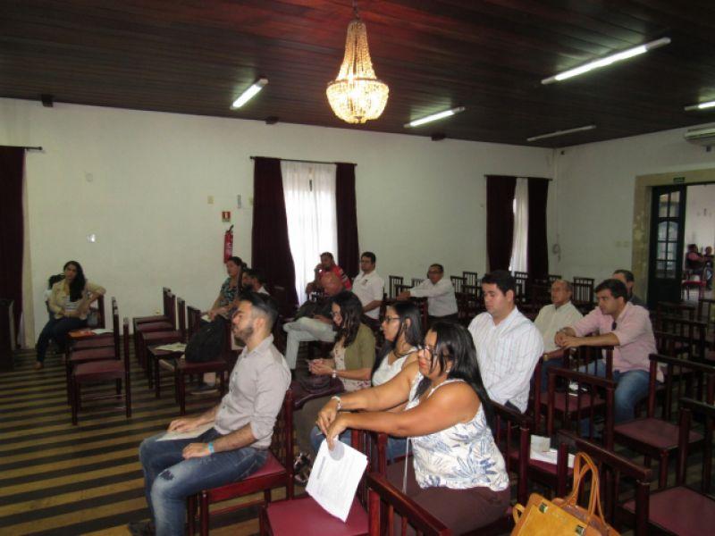 Semarh e Prefeitura de Penedo realizam Capacitação Regional da Coleta Seletiva e Legislação dos Resíduos Sólidos
