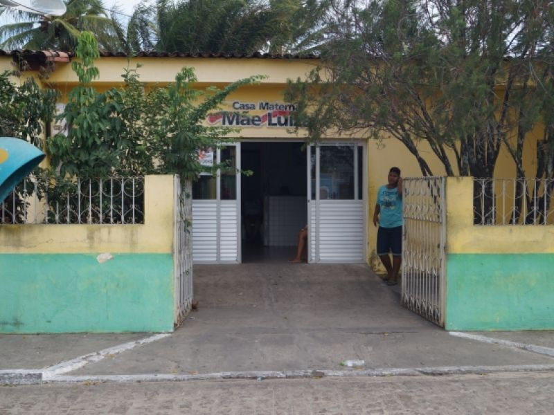Preso acusado de exercer ilegalmente a medicina dava plantão na Casa Maternal de Piaçabuçu