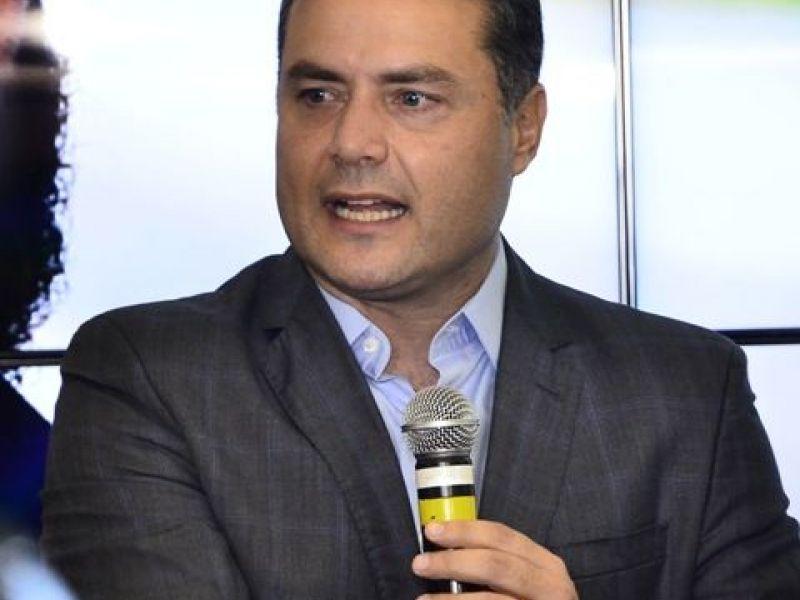 Renan Filho lidera corrida eleitoral em Alagoas com mais que o dobro do segundo colocado