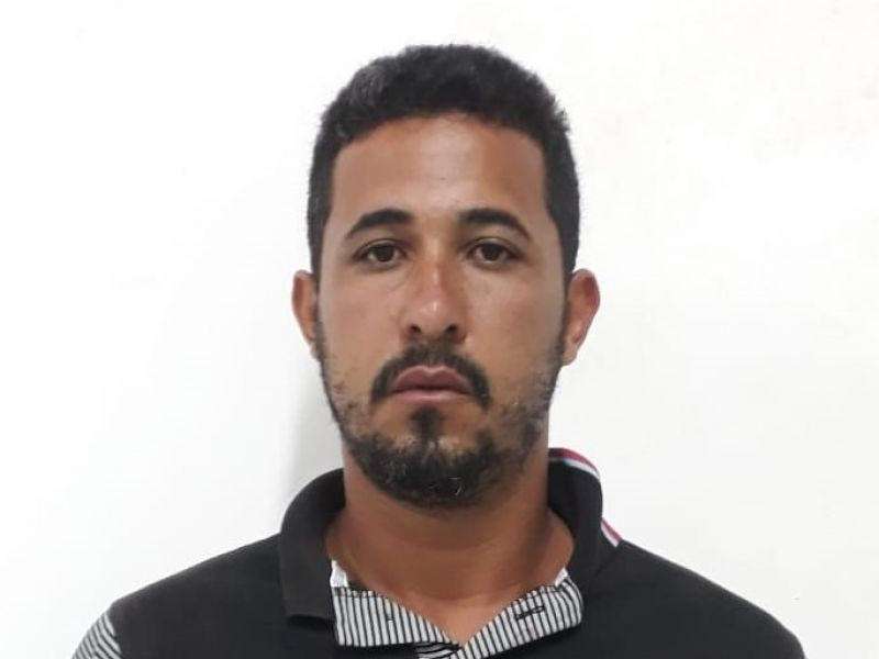 Homem é preso acusado de crime na região do Baixo São Francisco