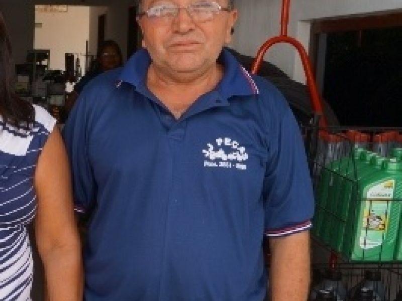 Empresário vítima de incêndio em Penedo não resiste a ferimentos e morre no HGE