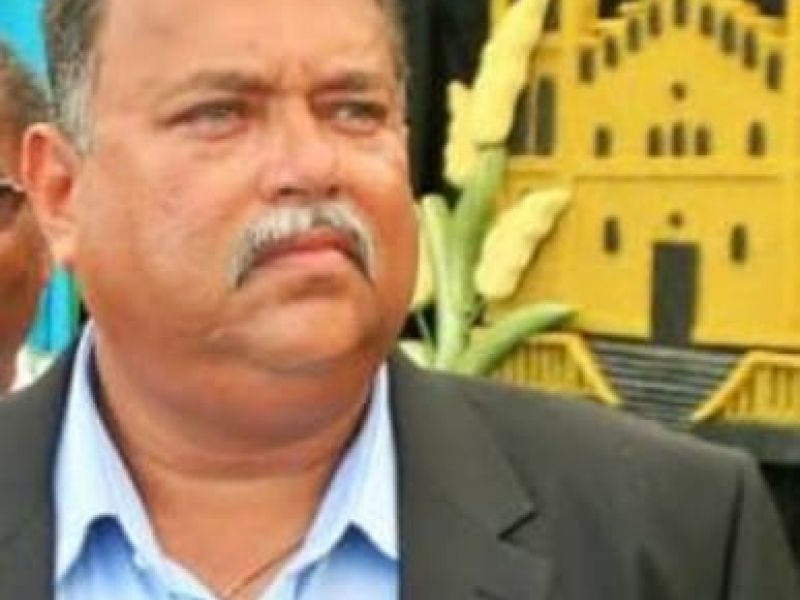 Ex-prefeito da cidade de Igreja Nova morre aos 50 anos vítima de infarto
