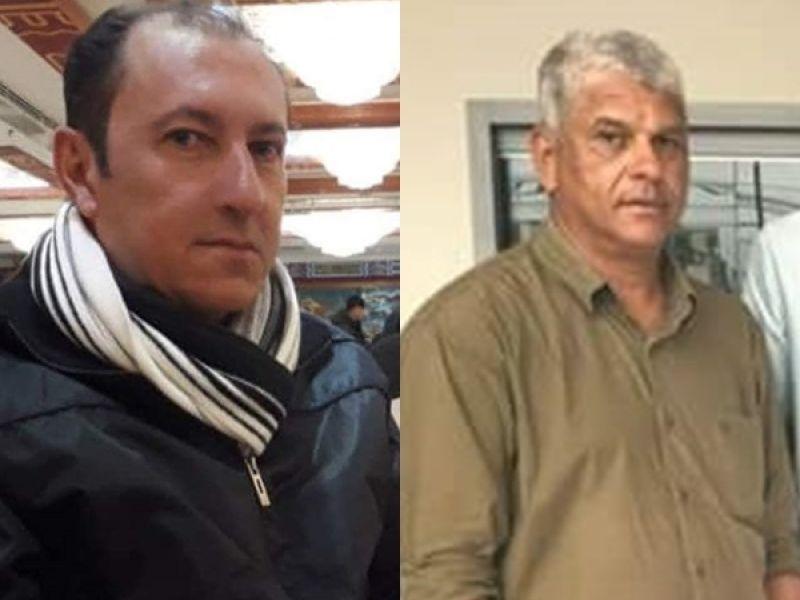 Três elementos acusados de matarem médico e seu companheiro são presos