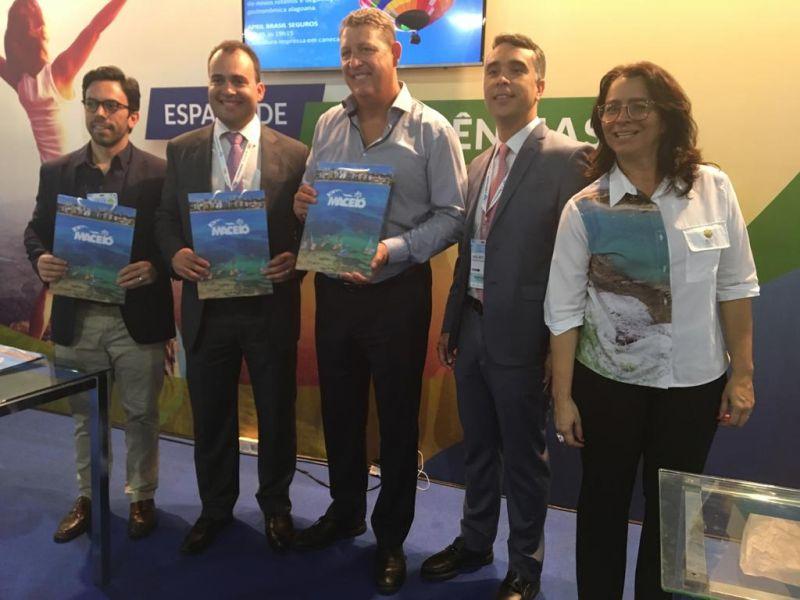 Operadora anuncia convenção com agentes multimarcas em Maceió