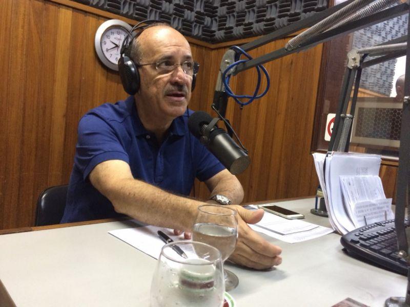 Áudio: Nomes de ruas que receberão pavimentação asfáltica em Penedo são divulgados