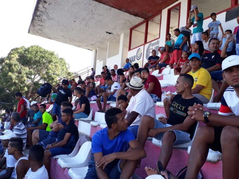 Com a participação de 30 equipes, Campeonato Municipal de Futebol tem início em Penedo