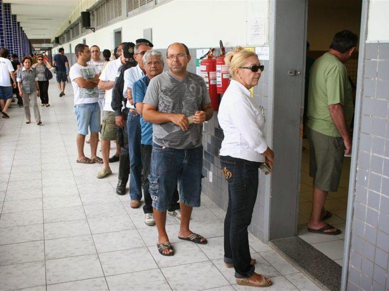 Cartório Eleitoral divulga lista completa com locais de votação em Penedo