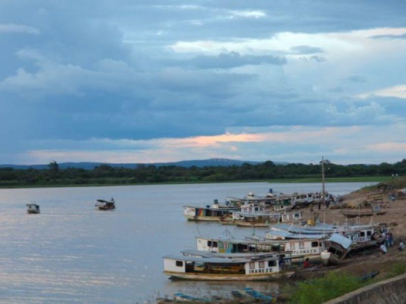 Enfrentando a maior crise hídrica de sua história, Velho Chico completa 517 anos