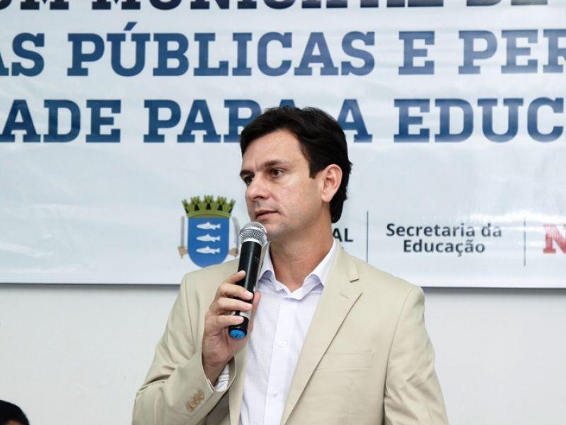 Marcelo Beltrão foi o candidato a deputado estadual mais votado em Penedo; Veja a lista