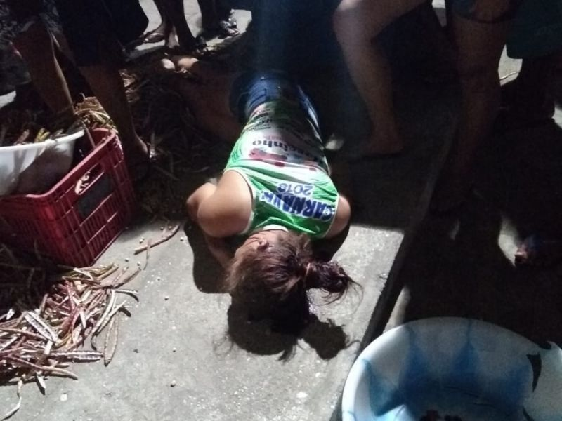 Homossexual é executado a tiros no Centro do município de Porto Real do Colégio