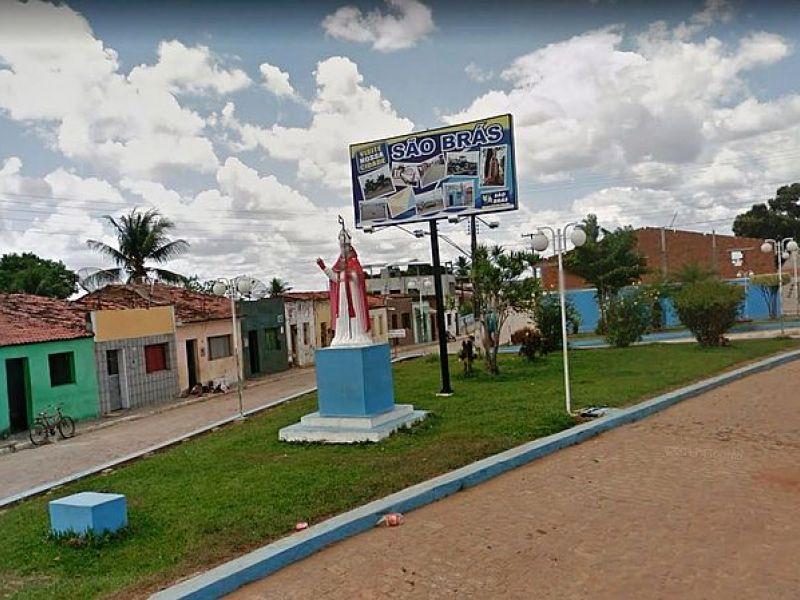 Elemento embriagado invade residência e atira em homem na zona rural de São Brás
