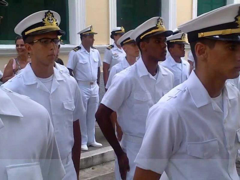 Marinha do Brasil abre processo seletivo para Oficiais temporários com vaga para Alagoas