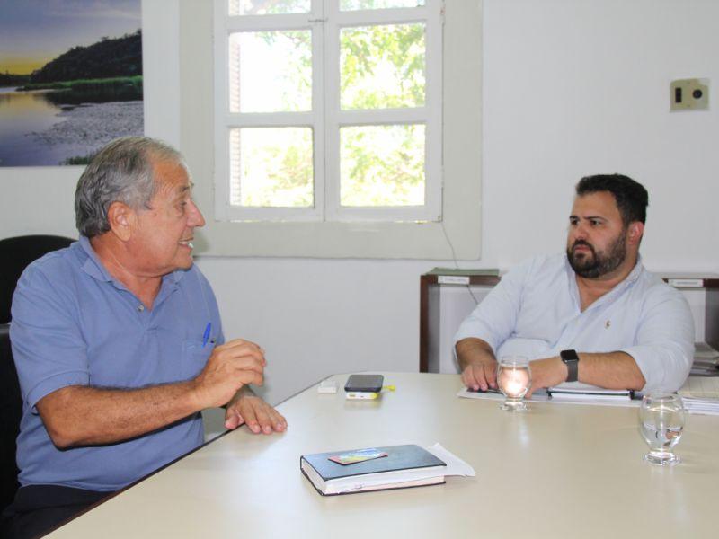 Encerramento dos lixões em Alagoas chama a atenção de gestores de outros estados
