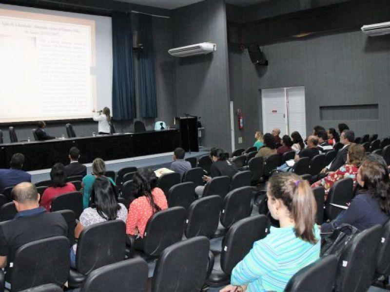 Esmal promove Seminário Internacional de Ciências Criminais no mês de novembro