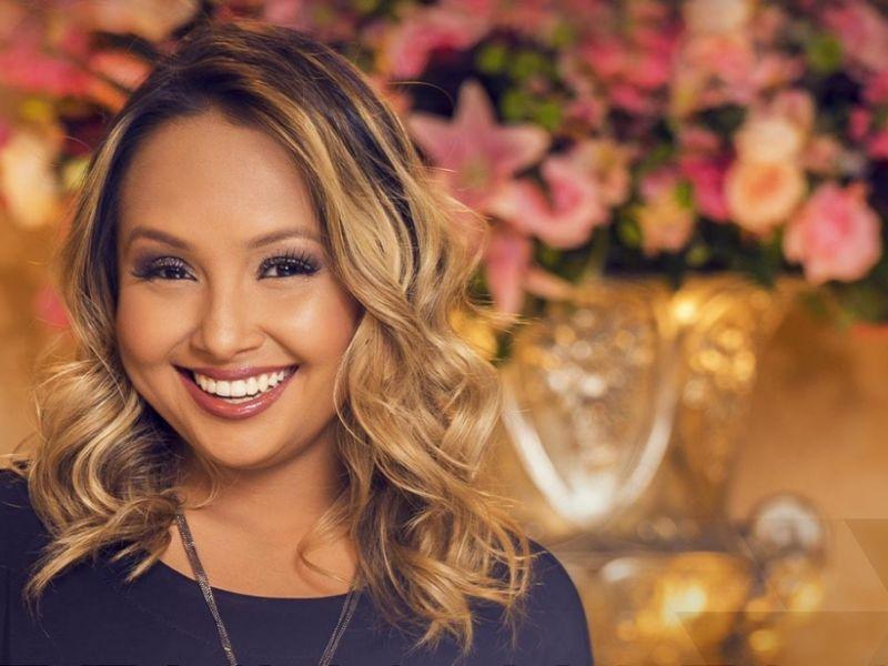 Com grandes canções no repertório, Bruna Karla promete show emocionante em Penedo