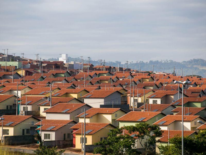 Aprovado a aplicação de 25% dos recursos do Minha Casa Minha Vida em cidades pequenas