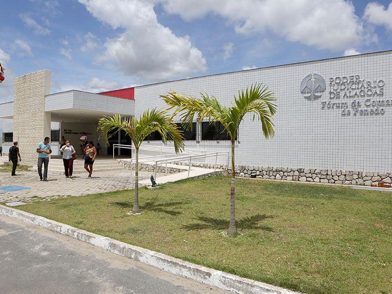 Irmãos acusados de homicídio ocorrido há 10 anos em Penedo serão julgados nesta quarta