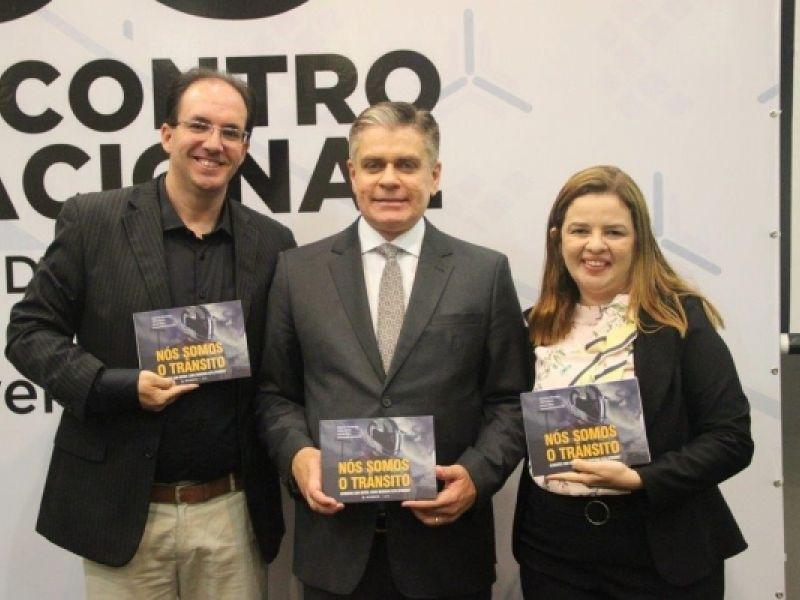 Detran/AL participa do 63º Encontro Nacional dos Detrans em Brasília