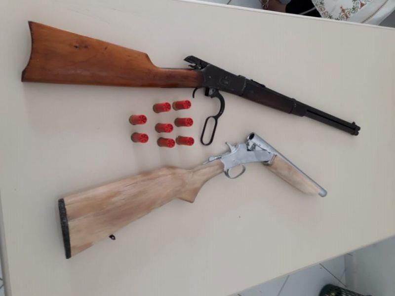 """Operação """"Areia da Praia"""" prende oito pessoas suspeitas de tráfico de cocaína em Penedo"""