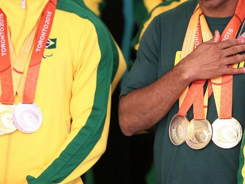 Comissão aprova proposta que cria a Bolsa de Desempenho Esportivo