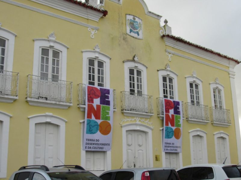 Em virtude do Dia do Evangélico, prefeitura decreta ponto facultativo em Penedo