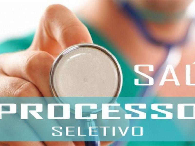 Prefeitura de Penedo realizará novo Processo Seletivo para a área da Saúde