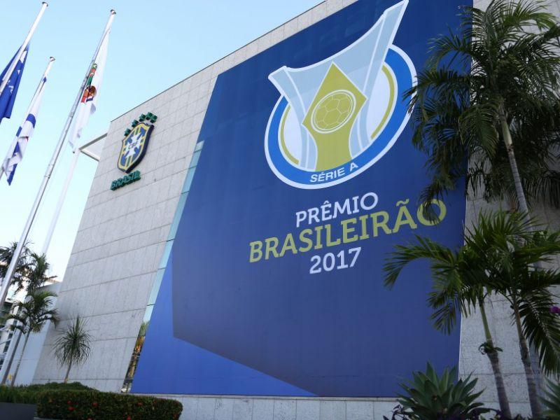 Prêmio Brasileirão 2018 será realizado nesta segunda-feira na sede da CBF