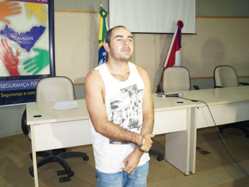 Acusado de matar operadora de caixa em Penedo será julgado em 12 de dezembro