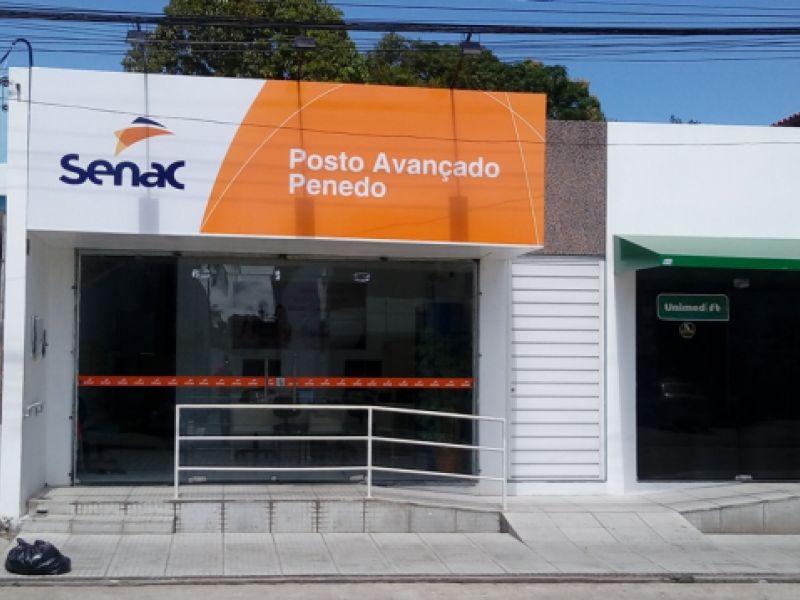 Senac oferece oportunidade de emprego para interessados em trabalhar em Penedo