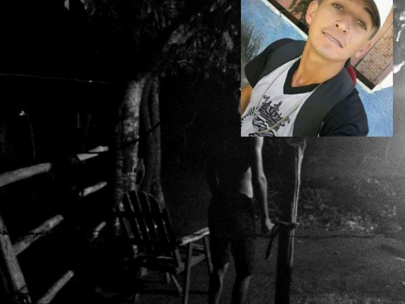 Jovem natural de Penedo se despede de namorada por mensagem e comete suicídio