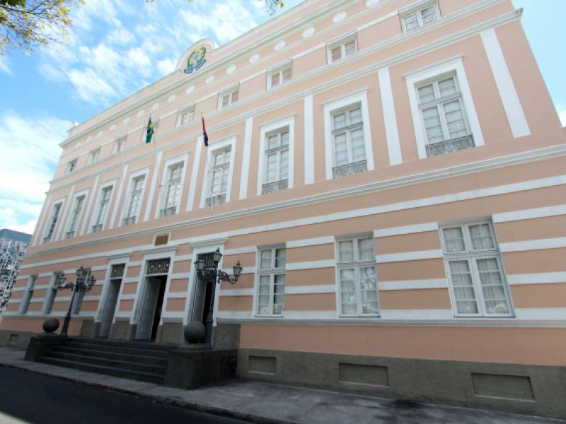 Projeto de lei institui o Programa Contribuinte Arretado no Estado de Alagoas