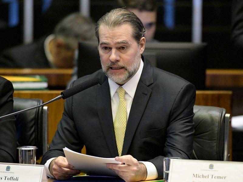 Presidente do STF suspende liminar que beneficiaria o ex-presidente Lula