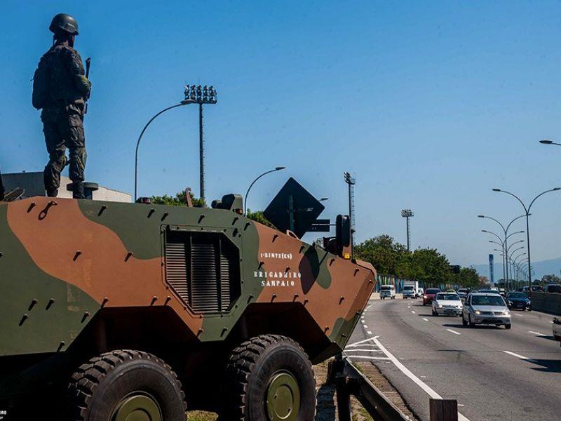 Confira as novas diretrizes para a defesa nacional que foram promulgadas pelo Senado