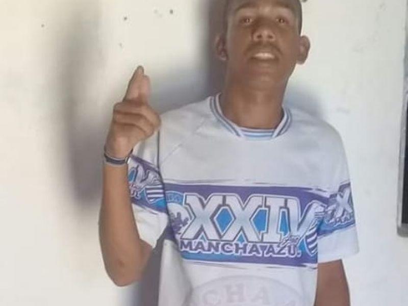 Jovem é executado com disparos de arma de fogo após ter casa invadida na Cidade do Povo em Penedo