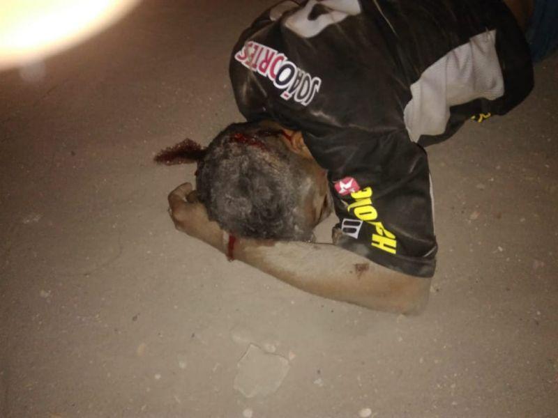 Homem morre após ser alvejado por disparos de arma de fogo em Penedo
