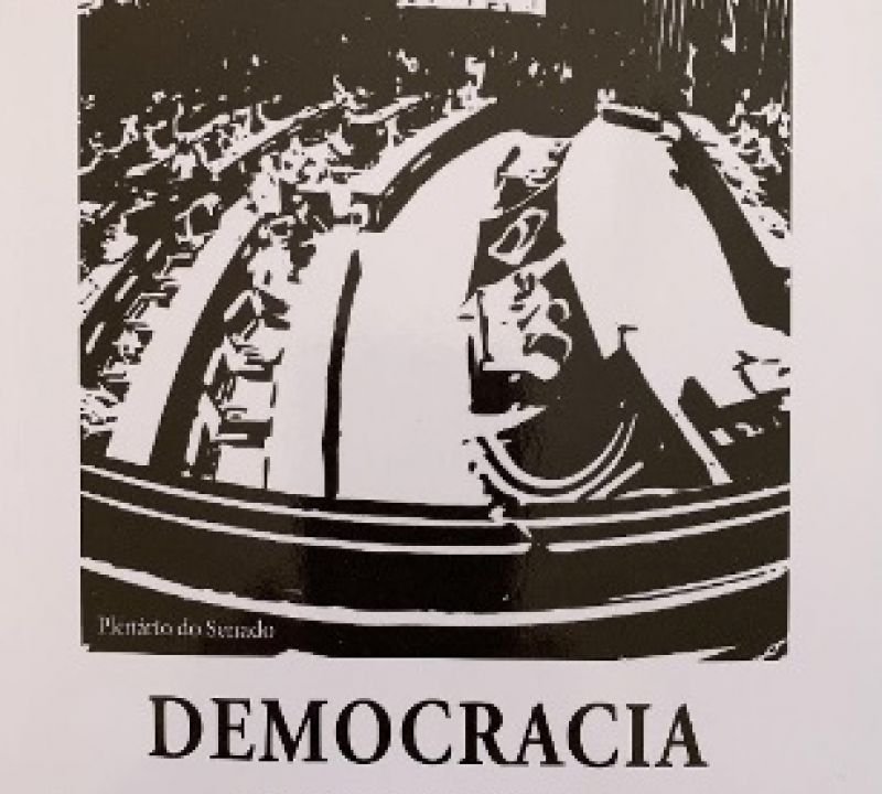 Renan lança nesta quinta-feira seu novo livro