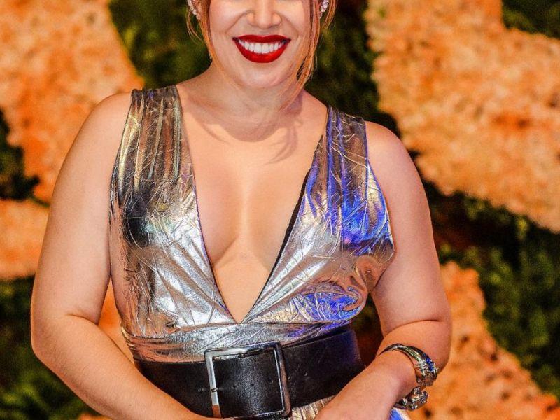 Naiara Azevedo dá show de autoestima e manda recado para fãs: 'Acredite em você'