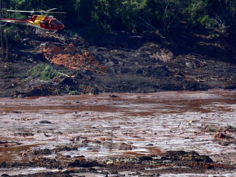 Rio São Francisco não será atingido por rejeitos de barragem, aponta novo relatório