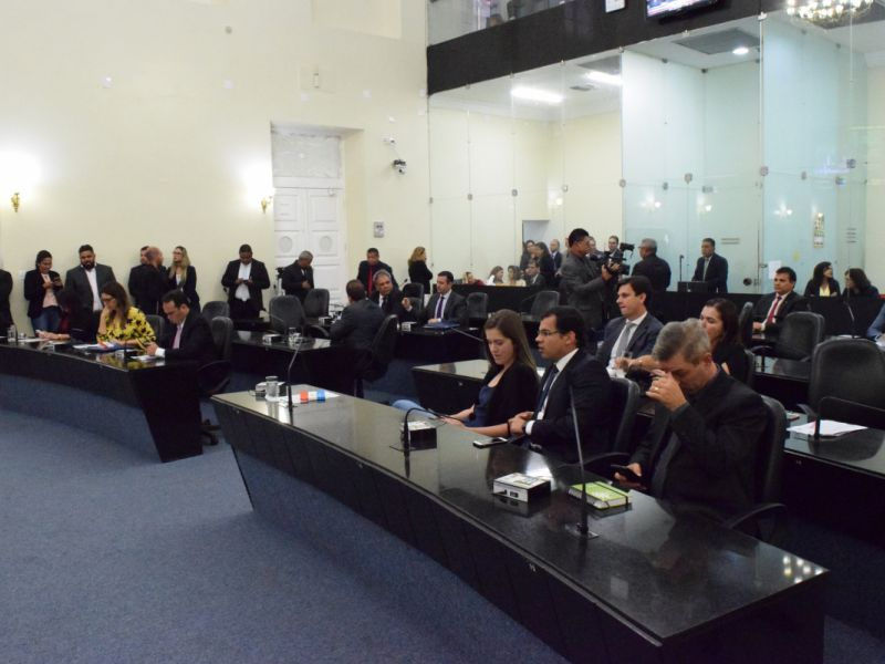 Assembleia de Alagoas aprova projeto de rateio das sobras de recursos do Fundeb