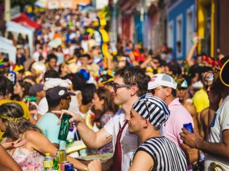 Agenda Cultural: final de semana deve ser movimentado com frevo e folia em Penedo