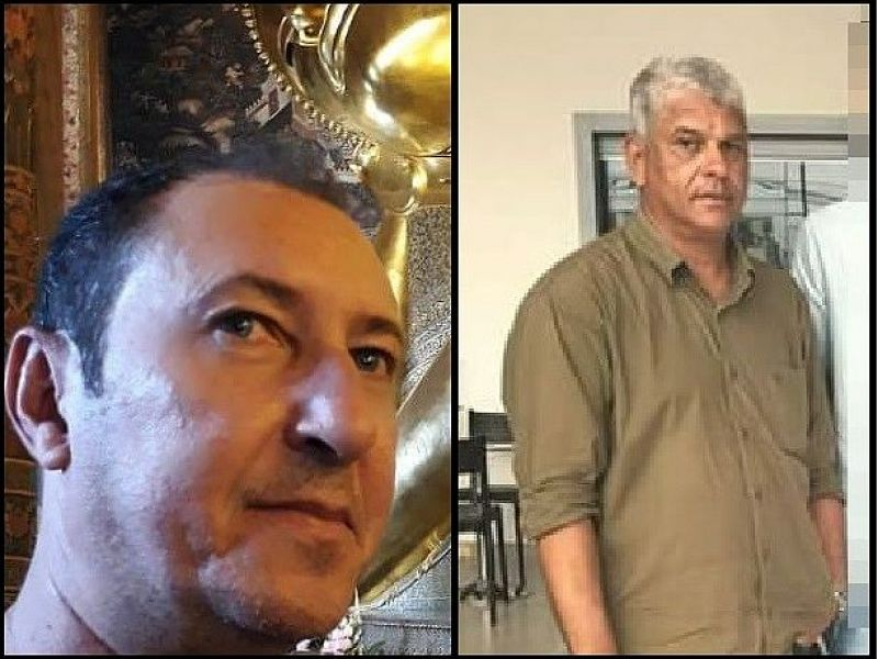 Acusados de matar médico e companheiro em Penedo são condenados a mais de 23 anos
